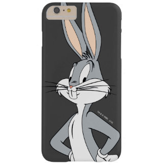 BUGS BUNNY™ | Hands on Hips Barely There iPhone 6 Plus Case