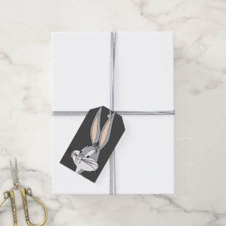 BUGS BUNNY™ | Hands on Hips Gift Tags