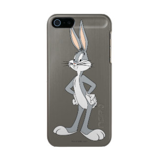 BUGS BUNNY™ | Hands on Hips Incipio Feather® Shine iPhone 5 Case
