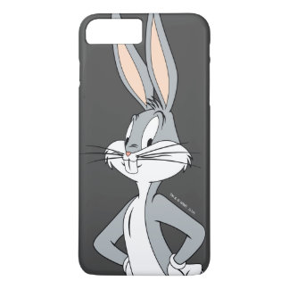BUGS BUNNY™ | Hands on Hips iPhone 7 Plus Case