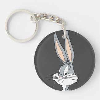 BUGS BUNNY™   Hands on Hips Key Ring