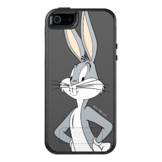 BUGS BUNNY™ | Hands on Hips OtterBox iPhone 5/5s/SE Case