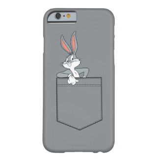 BUGS BUNNY™ Hanging Out In Pocket Barely There iPhone 6 Case
