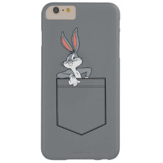 BUGS BUNNY™ Hanging Out In Pocket Barely There iPhone 6 Plus Case
