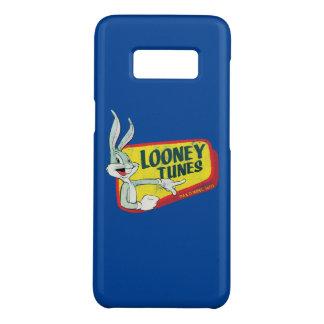BUGS BUNNY™ LOONEY TUNES™ Retro Patch Case-Mate Samsung Galaxy S8 Case