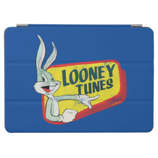 BUGS BUNNY™ LOONEY TUNES™ Retro Patch iPad Air Cover