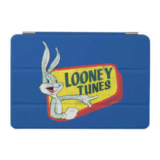 BUGS BUNNY™ LOONEY TUNES™ Retro Patch iPad Mini Cover