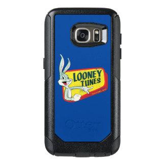 BUGS BUNNY™ LOONEY TUNES™ Retro Patch OtterBox Samsung Galaxy S7 Case