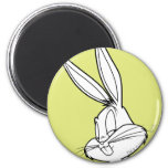 Bugs Bunny Mischievous Refrigerator Magnets