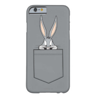 BUGS BUNNY™ Peeking Out Of Pocket Barely There iPhone 6 Case