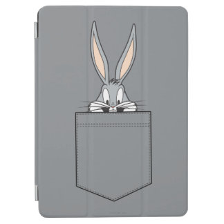 BUGS BUNNY™ Peeking Out Of Pocket iPad Air Cover