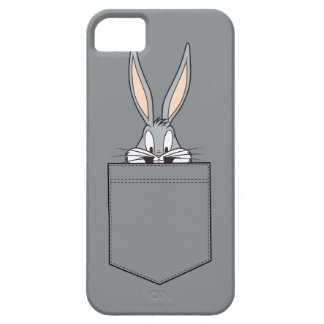 BUGS BUNNY™ Peeking Out Of Pocket iPhone 5 Cover