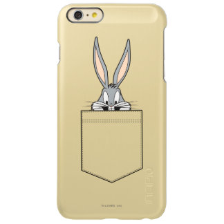 BUGS BUNNY™ Peeking Out Of Pocket iPhone 6 Plus Case