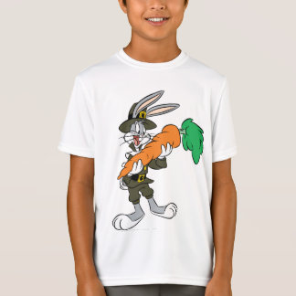 BUGS BUNNY™ Pilgrim Thanksgiving Carrot T-Shirt