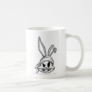 BUGS BUNNY™ Pirate Coffee Mug