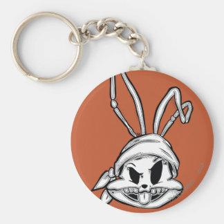 BUGS BUNNY™ Pirate Key Ring