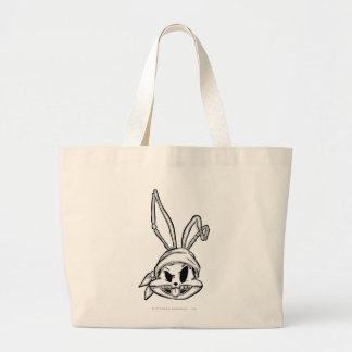 BUGS BUNNY™ Pirate Large Tote Bag