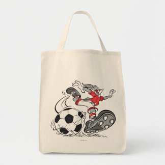 BUGS BUNNY™ Playing Soccer