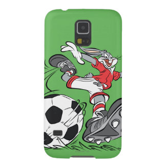 BUGS BUNNY™ Playing Soccer Galaxy S5 Cases