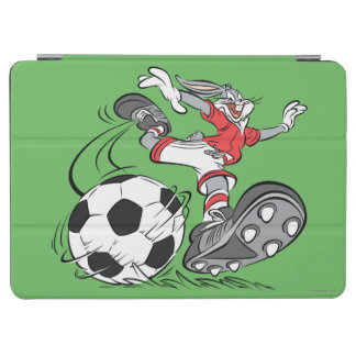 BUGS BUNNY™ Playing Soccer iPad Air Cover