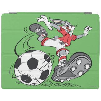 BUGS BUNNY™ Playing Soccer iPad Cover