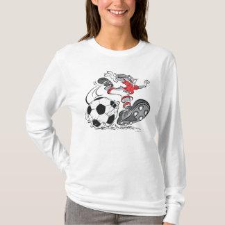 BUGS BUNNY™ Playing Soccer T-Shirt
