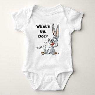 BUGS BUNNY™ Rabbit Hole Baby Bodysuit