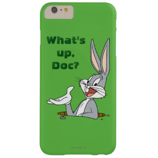 BUGS BUNNY™ Rabbit Hole Barely There iPhone 6 Plus Case