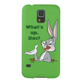 BUGS BUNNY™ Rabbit Hole Cases For Galaxy S5