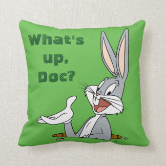 BUGS BUNNY™ Rabbit Hole Cushion