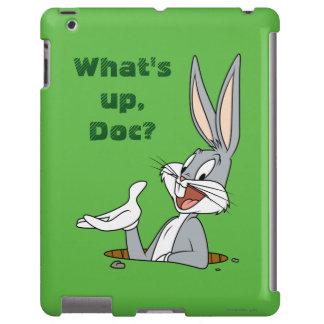BUGS BUNNY™ Rabbit Hole iPad Case