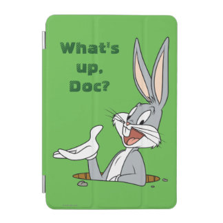 BUGS BUNNY™ Rabbit Hole iPad Mini Cover