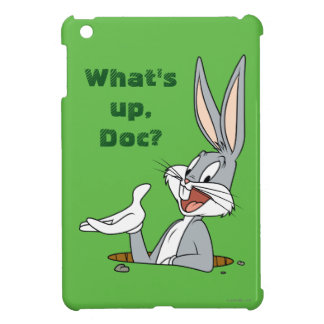 BUGS BUNNY™ Rabbit Hole iPad Mini Covers