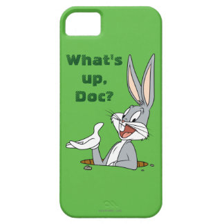 BUGS BUNNY™ Rabbit Hole iPhone 5 Cases