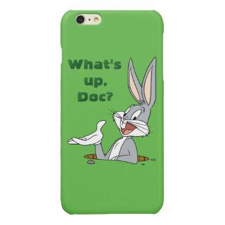 BUGS BUNNY™ Rabbit Hole iPhone 6 Plus Case