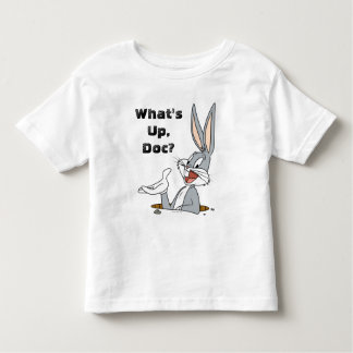 BUGS BUNNY™ Rabbit Hole Toddler T-Shirt