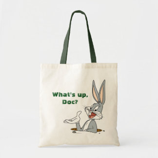 BUGS BUNNY™ Rabbit Hole Tote Bag
