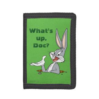 BUGS BUNNY™ Rabbit Hole Tri-fold Wallet