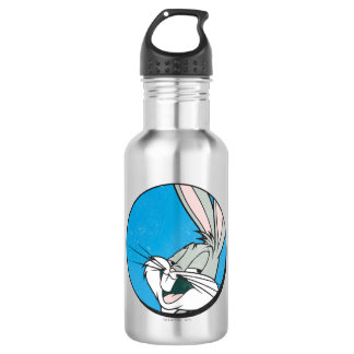 BUGS BUNNY™ Retro Blue Patch 532 Ml Water Bottle