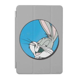 BUGS BUNNY™ Retro Blue Patch iPad Mini Cover