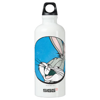 BUGS BUNNY™ Retro Blue Patch SIGG Traveller 0.6L Water Bottle