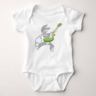 BUGS BUNNY™ Rocking On Guitar Baby Bodysuit