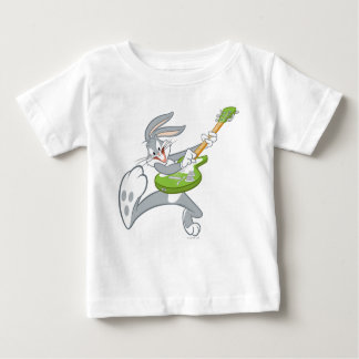 BUGS BUNNY™ Rocking On Guitar Baby T-Shirt