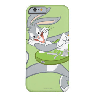 BUGS BUNNY™ Rocking On Guitar Barely There iPhone 6 Case