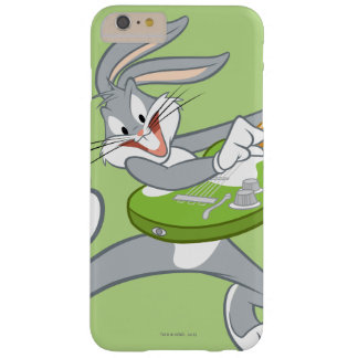 BUGS BUNNY™ Rocking On Guitar Barely There iPhone 6 Plus Case