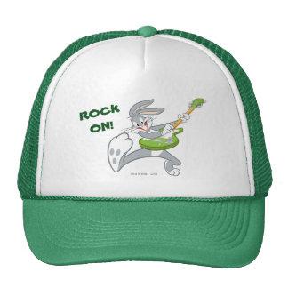 BUGS BUNNY™ Rocking On Guitar Cap