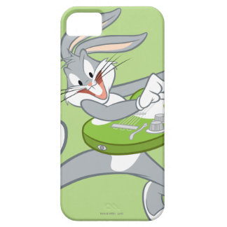 BUGS BUNNY™ Rocking On Guitar iPhone 5 Cases