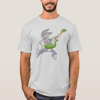 BUGS BUNNY™ Rocking On Guitar T-Shirt