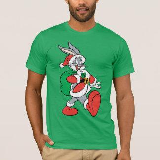 BUGS BUNNY™ Santa T-Shirt