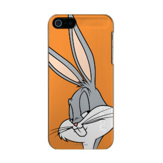 BUGS BUNNY™ Sideways Glance Incipio Feather® Shine iPhone 5 Case
